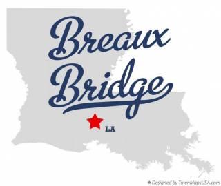 Breaux Bridge LA