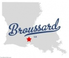 Broussard LA