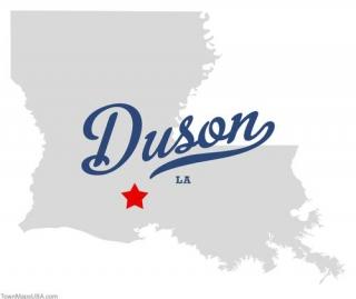 Duson LA