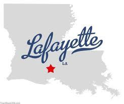 Lafayette LA
