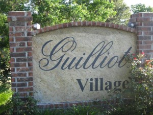 Youngsville LA Homes for sale in Guillot Village