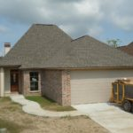 A s Construction example of construction at 102 Nuttal Youngsville LA