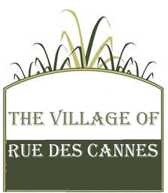 100% Financing available  for home in The Village of Rue Des Cannes