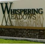 Whispering Meadows Rd Broussard is the perfect location for your new home in Whispering Meadows. Come visit the Whispering Meadows Rd Homes for sale today!