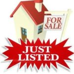See all Homes Just Listed for sale in the MLS , Just Listed Houses