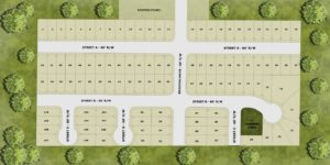 Guillot Village Phase II Plat